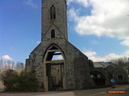 St. Francis Abbey